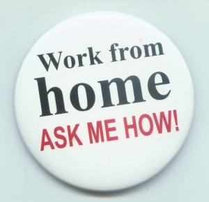 If you want work from home ask these People How To Attract New Customers